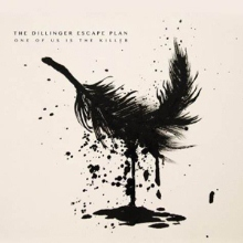 Dillinger-Escape-Plan